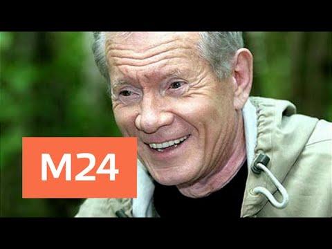 Раскрывая тайны звезд: Михаил Жигалов - Москва 24
