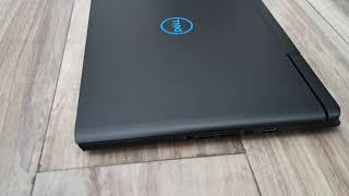 Dell G7 I7 8750h 8gb Ram 256gb Ssd Gtx 1060 6gb