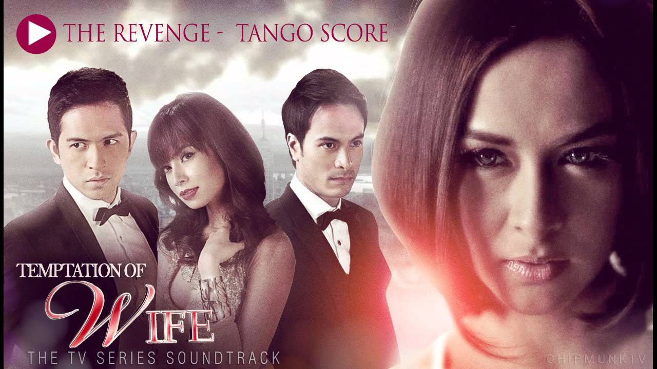 Mặt Nạ Hoa Hồng – Temptation of Wife Philippines 2012 74/74 Tập LT