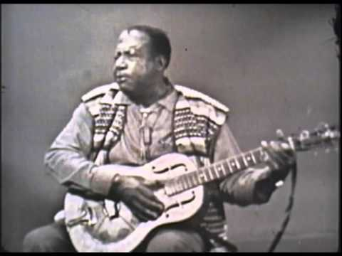 Booker &quot;Bukka&quot; White pt 1