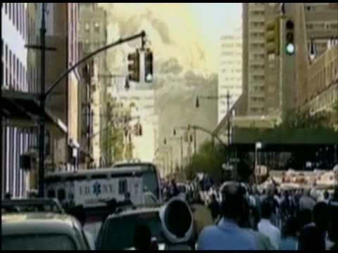 9/11: Controlled Demolition Comparison
