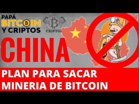 Minería de Bitcoin sale de la China | Bitcoin.com pool suspende pagos |