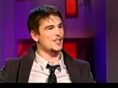 Josh Hartnett - Funny/Cute Moments :)