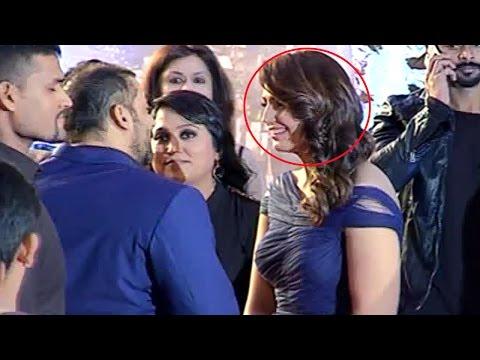 Salman Khan attracted towards Huma Qureshi