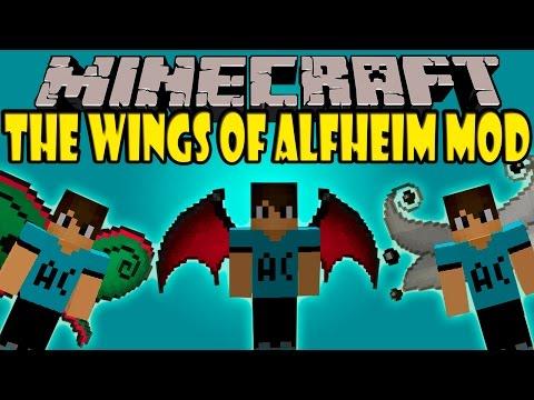 Моды для Майнкрафт | Minecraft 1.7.10