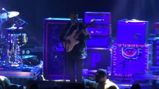Download Lagu Portugal, The Man - Feel It Still  - Live at the Masonic Theater in Detroit, MI on 5-7-16 Gratis STAFABAND