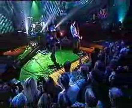Stereophonics - Hurry Up And Wait - TFI Friday