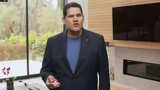 Pokeball Plus Trailer - E3 2018 - Nintendo Conference