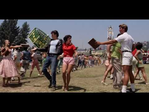 We go toghether, extrait de Grease (1978)