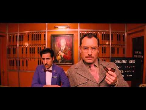 The Grand Budapest Hotel | Visual Analysis