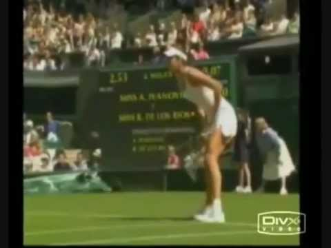 Ana Ivanovic - best of career @ WTA