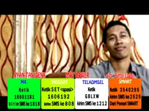 Dangdut Fantastik Khas Betawi ( Mat Dower ) Versi Ryan Tanjoenk video