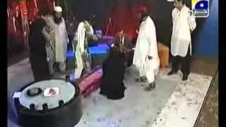Sheikh Syed Noor Zaman Naqsbandi