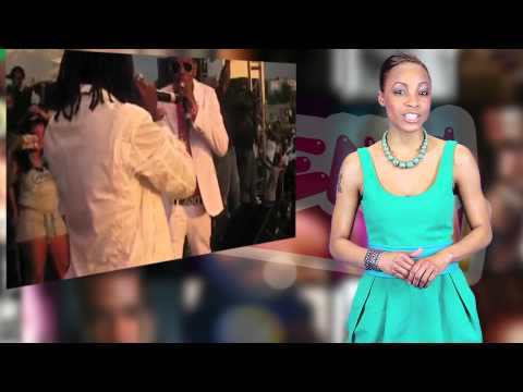 Accent TV - Vybz Kartel & Mavado Both Have Court Dates