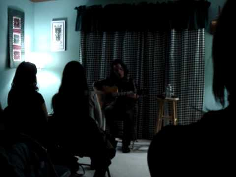 Jason Wilber-Red Bud House Concert