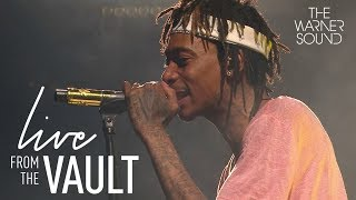 Wiz Khalifa - Black and Yellow [Live From The Vault] (7/25/2014)