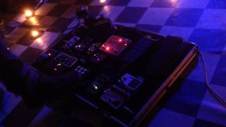 Jane Doe - Panic Button (Chess Floor Sessions)