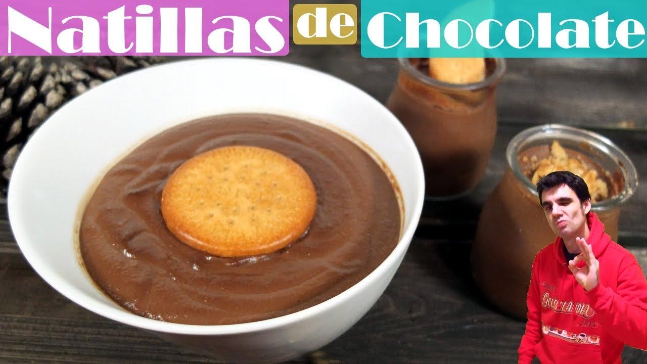 pics How to Make Natillas