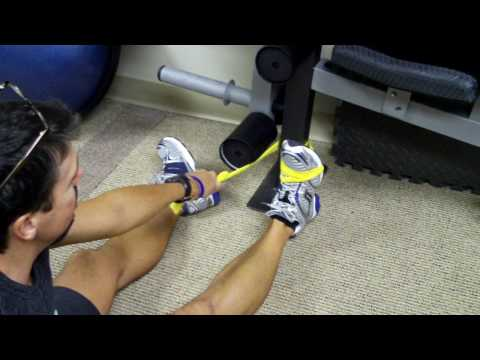Ankle Strengthening Workout For Runners