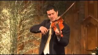 Melodia do Hino CCB 375 - Violino Jaime Jorge