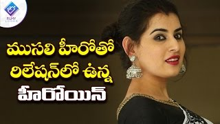 Actress archana having affair with a old hero..? | archana interview