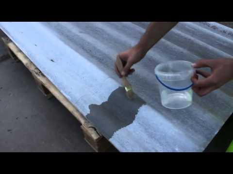 Как приготовить гидрофобизатор своими руками 26