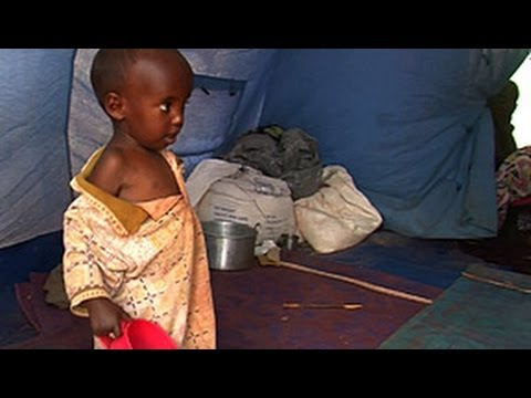 Aden's story revisited: One child's journey of survival from Somalia to Kenya
