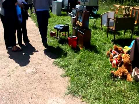Rathcormac car boot sale