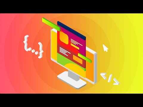 Научись программировать сайт за 4 шага [GeekBrains]