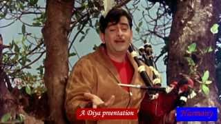 download lagu Mere Man Ki Ganga Tere Man Ki Jamuna Ka gratis