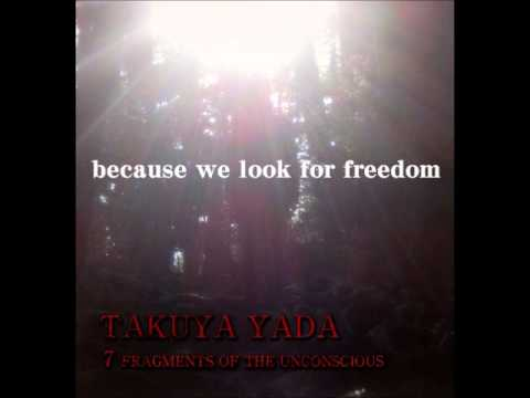 takuya yada 1st solo album 7fragments of the unconscious  promotion video