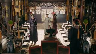 "story of yanxi palace episode 23""炎西宫""第23集的故事"