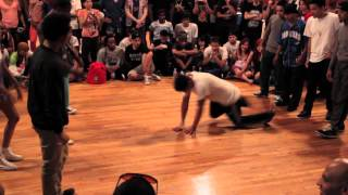 Mob Of Brats vs. Del Fuego | United Styles 8 | Quarter Finals