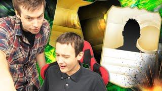 WOW! DREAMING BIIIIG!! - FIFA 15 Ultimate Team