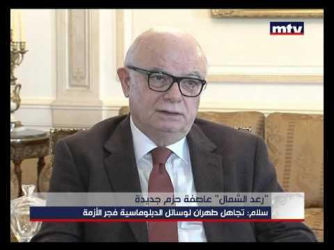 بالفيديو... انطلاق «عاصفة الحزم» في سوريا