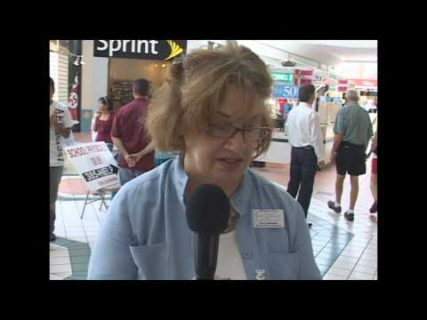 Back to School Expo at Lakeshore Mall in Sebring, FL