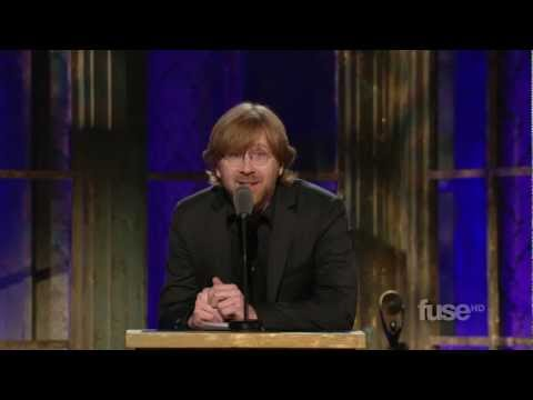 phish 3/15/2010 ~ genesis induction
