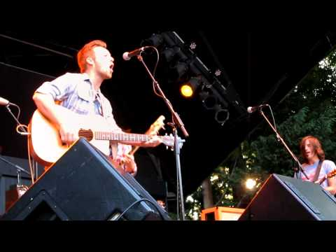 Ivan & Alyosha new song I Want To Be Your Man - Portland Zoo
