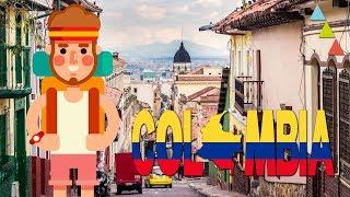 Cosas que un español JAMÁS debería hacer EN COLOMBIA