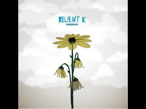 Relient K - Part Of It