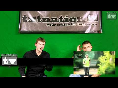 txtNationTV - Episode #36 Smart Watches!!!
