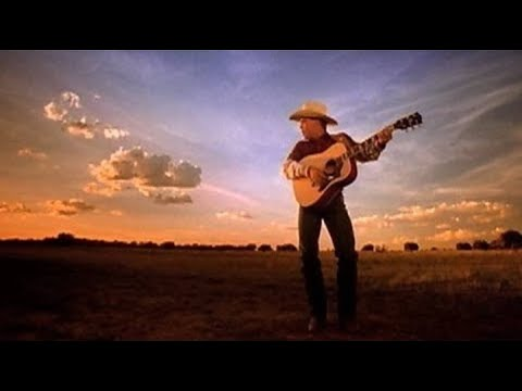Clay Walker - If I Could Make a Living (Official Music Video)