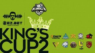 [DOTA 2 LIVE PH] Execration VS Team Admiral  Bo2  King's Cup 2: Southeast Asia - Group Stage