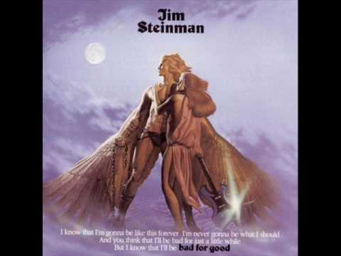 Jim Steinman - Love And Death And American Guitar