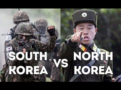 South Korea vs North Korea - WATCH OUT North Korea, THIS is South Korea Military Power