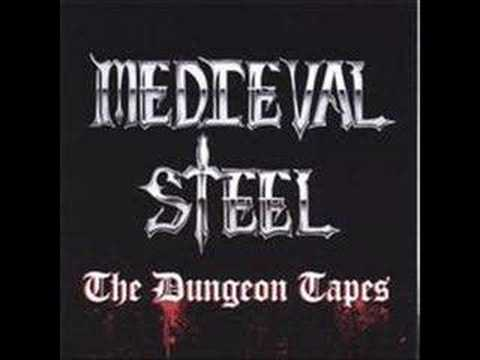 Medieval Steel - Medieval Steel