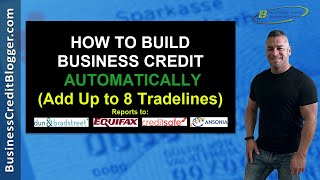 Download lagu How to Build Business Credit Easily and Automatically - Business Credit 2021