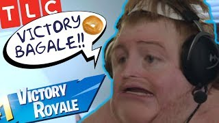 The 700lb Man Who Cant Stop Playing Video Games – (TLC CASEY)
