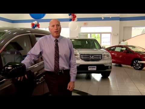 New Honda Cars For Sale Or Lease Reviews In South New Jersey And Philadelphia   Burns Honda