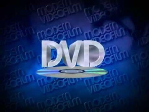 Modern Videofilm Logo Modern Videofilm Dvd 2000